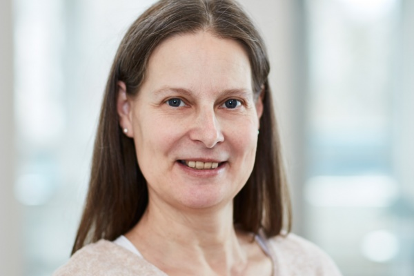 Portrait Steuerfachangestellte Nora Fuchs