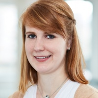 Portrait Steuerfachangestellte Nicola Oberreuter