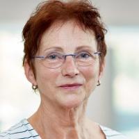 Portrait Sabine Frick