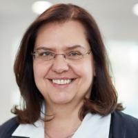 Portrait Bilanzbuchhalterin Susanne Steeg